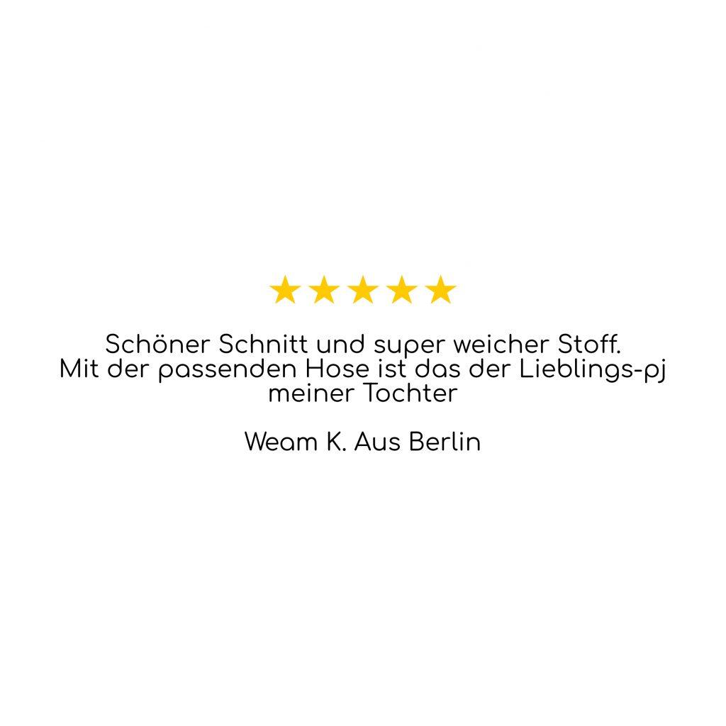 Weam K aus Berlin